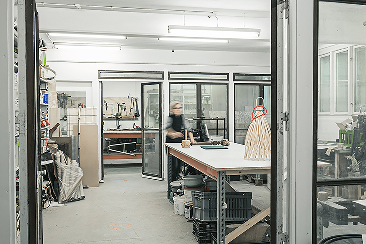 Platant arkitekter - kontor